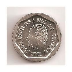 200 Pesetas 1987 S/C