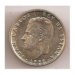 100 Pesetas 1988 anverso S/C