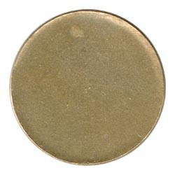 1 Pta Cospel sin acuñar 1966 - 1975 S/C-