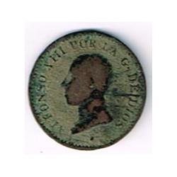 1 Ctm Alfonso XIII 1913 * 3 MBC