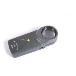 Lupas con luz LED 10 aumentos (30 mm de diámetro)