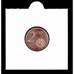 Cartones con pestaña (1) 20 mm (10 unidades)