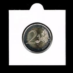 Cartones con pestaña(5) 27´5 mm (para 2 €) (10 unidades)