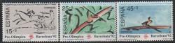 1991 - Barcelona 92.VI serie Pre-Olímpica. (3104-06)