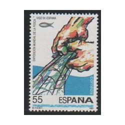 1991 - Exposición Mundial de la Pesca. (3133)