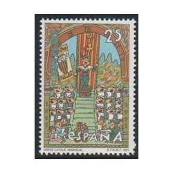 1991 - I centenario del Orfeón Catalán. (3126)