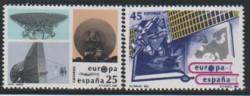 1991 - Europa. Europa espacial. (3116-17)