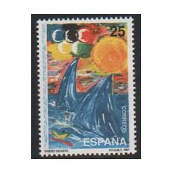 1991 - Diseño infantil. (3107)