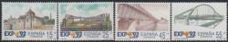 1991 - Exposición Universal de Sevilla 1992. (3100-03)