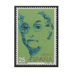 1991 - Mujeres famosas españolas. María Moliner. (3099)