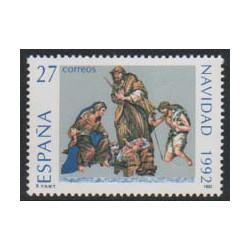1992 - Navidad 92.(3227)