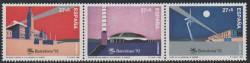 1992 - Juegos de la XXV Olimpiada Barcelona 92.(3215-17)