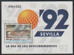 1992 - Exposición Universal Sevilla.EXPO 92.(3191)