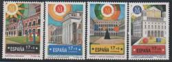 1992 - Madrid Capital Europea de la Cultura 1992. (3228-31)