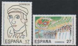 1992 - Efemérides. (3224-25)