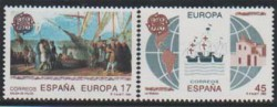 1992 - Europa. (3196-97)