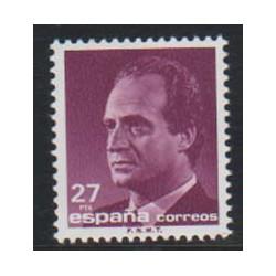 1992 - S.M. Don Juanarlos I (3156)