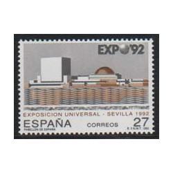 1992 - Exposición Universal Sevilla 1992. (3155)