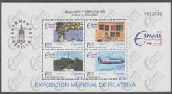 1996 - Aviacion y Espacio 96 (3433)
