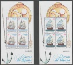 1996 - Barcos de Epoca (3415-16)