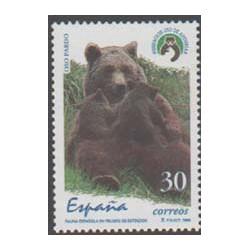 1996 - Fauna española en peligro de extincion (3412)