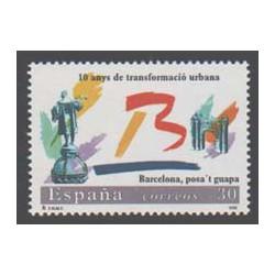 1996 - Barcelona ponte guapa (3411)