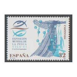 1997 - Exposición Mundial de la Pesca (3504)