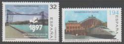1997 - Estructuras metálicas (3479-80)