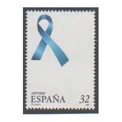 1997 - Lazo azul (3501)