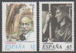 1997 - Arte español (3502-03)