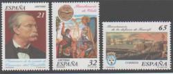 1997 - Centenarios (3498-00)