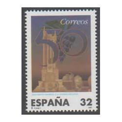1997 - Monumento Universal a la Vendimia (3497)