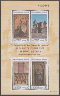 1997 - Las Edades del Hombre (3494)