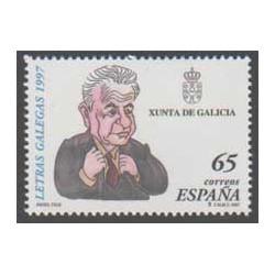 1997 - Día de las letras gallegas (3485)