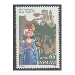 1997 - Europa.Cuentos y leyendas (3482)