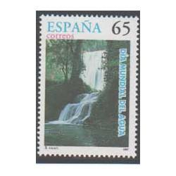 1997 - Día Mundial del Agua (3474)