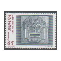 1997 - Día del Sello (3471)