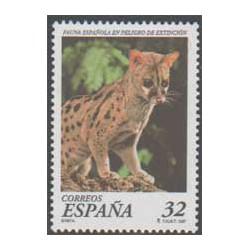 1997 - Fauna española en peligro de extinción (3469)