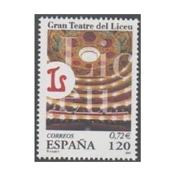 2001 - Gran Teatro del Liceo, Barcelona. (3791)