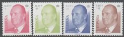 2001 - S.M. Don Juan Carlos I. (3792-95)