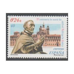 2001 - IV Centenario de la muerte del cardenal Rodrigo de Castro.(3801).