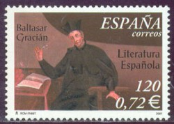 2001 - Literatura española.. (3808)