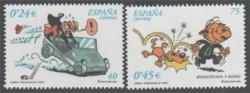 2001 - Cómics. (3839-40)