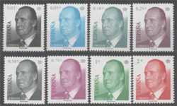 2002 - S.M. Don Juan Carlos I. (3857-64)