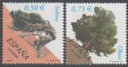 2002 - Arboles. (3867-68)