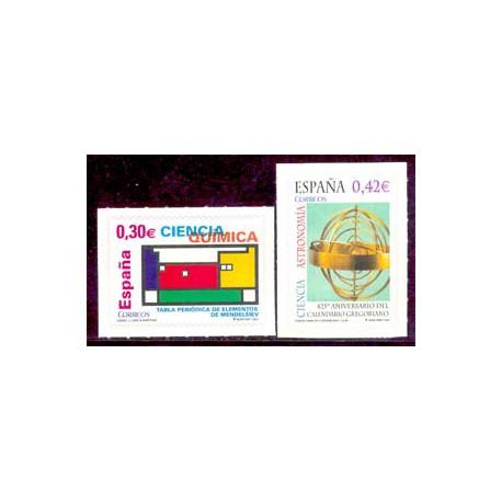 2007 - Ciencia. (4310-11)