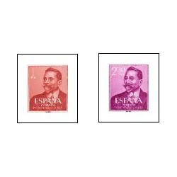 1961 - I centenario del nacimiento de Juan Vázquez de Mella. (1351-52)