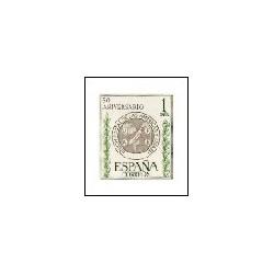 1962 - L aniversario de la Unión Postal de las Américas y España. (1462)