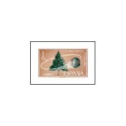 1966 - VI Congreso forestal mundial. (1736)