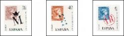 1967 - Día mundial del Sello. (1798-00)